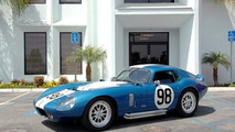 Carroll Shelby & Superformance Shelby Daytona Cobra Coupe
