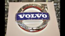 Volvo al Salone di Ginevra 2013