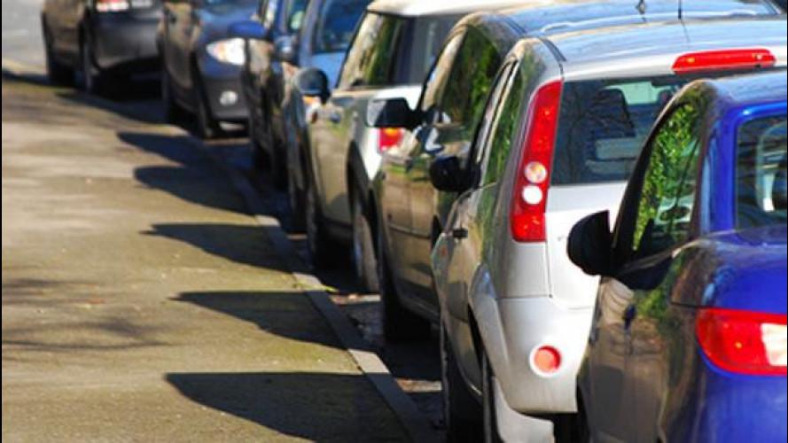 Mercato auto: nel 2013 ci sarà con un calo del 6,6%