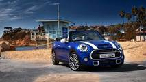 2019 Mini Hardtop And Convertible