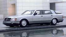 Mercedes Auto 2000 concept