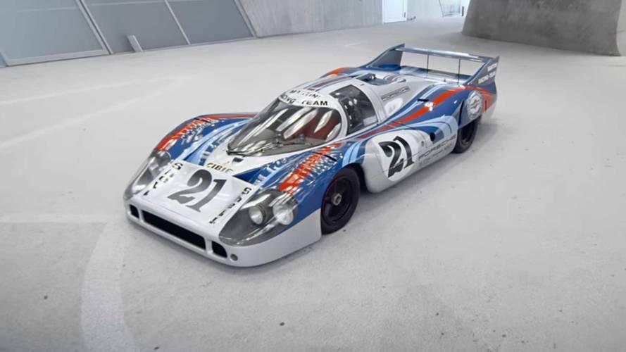 Los 5 mejores Porsche refrigerados por aire