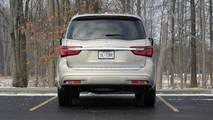 2018 Infiniti QX80 4WD Review