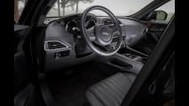 Drive in Italy | Gran Sasso, Jaguar F-Pace 030