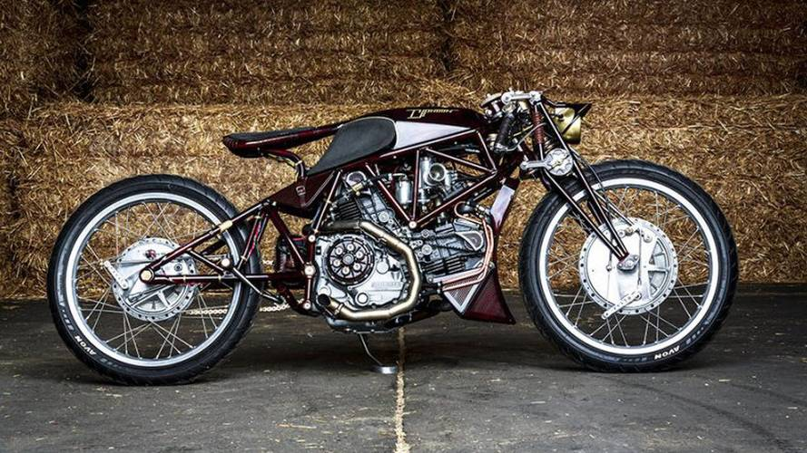 Bike Of The Week: Old Empire Motorcycles'