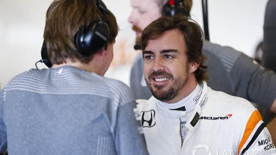 El increíble calendario 2018 de Alonso: 25 carreras entre F1 y WEC