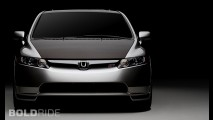 Honda Civic Si Sedan Concept