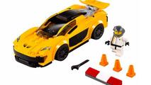 Lego McLaren P1