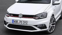 2015 Volkswagen Polo GTI
