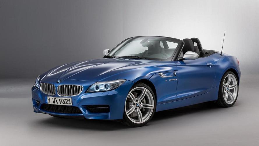 BMW Z4 : le roadster va tirer sa révérence le mois prochain