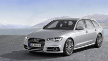 2015 Audi A6 Lineup Debuts In Paris With Revised Styling Amp Upgraded Engines