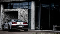 Chevrolet Corvette Stingray by ABBES