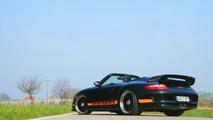 Cargraphic GT3 RSC