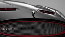 Arden AJ 20 RS introduced - based on the Jaguar XKR-S