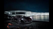 McLaren Special Operations 650 S Coupé Concept