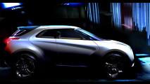 Hyundai Curb. I teaser