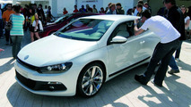 Volkswagen Scirocco Collector Edition