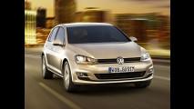 Volkswagen Golf 7. Le prime foto ufficiali