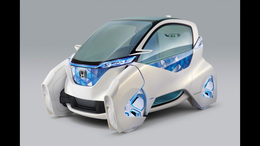 Honda: tre concept