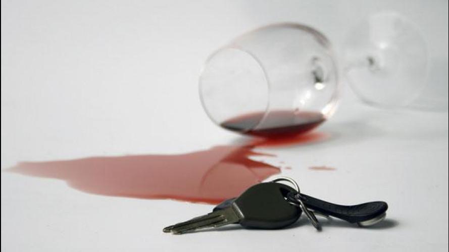 Alcol: la Cassazione per la sicurezza stradale
