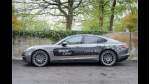 Test: RaceChip Panamera Diesel