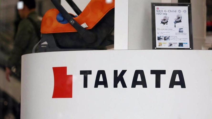 Csődvédelmet kért a hibás légzsákjairól elhíresült Takata