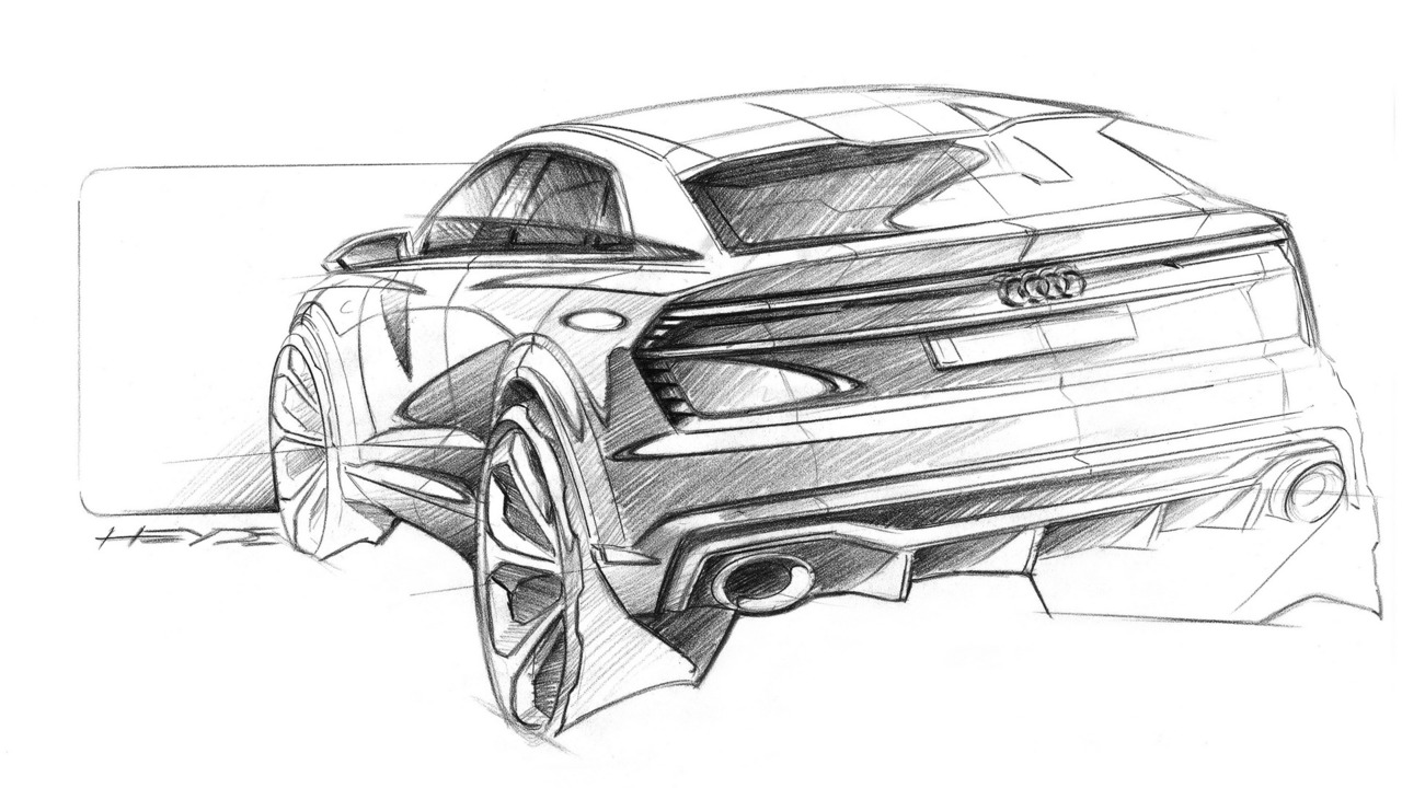 audi rs q8 gets closer to reality as trademark filing surfaces