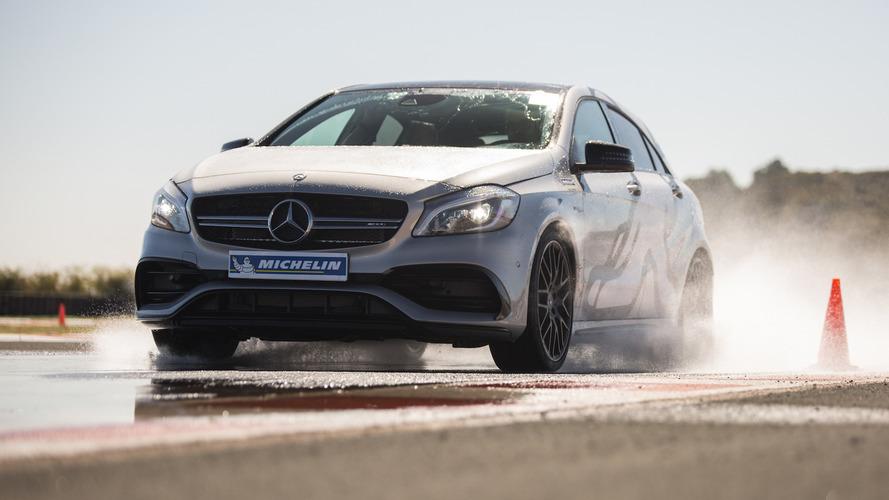 Michelin Pilot Sport 4 S: un neumático para carretera y circuito