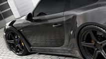 Porsche 911 Turbo Topcar