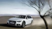 Audi A4 allroad quattro 2017 2.0 TDI 150 CV