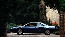 Ferrari Mondial 8