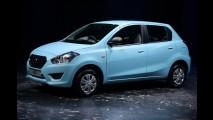 Dacia da Nissan, Datsun apresentará novo modelo no próximo dia 17
