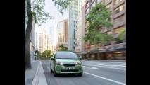 Skoda Citigo é o primeiro subcompacto a receber cinco estrelas no Euro NCAP
