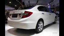 Novo Honda Civic 2014 com motor 2.0 terá preço a partir de R$ 74.290