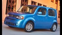 Morte à vista: Nissan deve encerrar produção do Cube depois de 2014