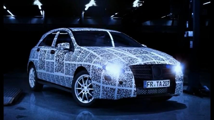 Mercedes-Benz planeja erguer segunda fábrica na América do Norte para produzir próximo Classe A
