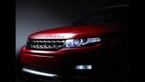 Galeria de Fotos: Range Rover Evoque 5 Portas 2012