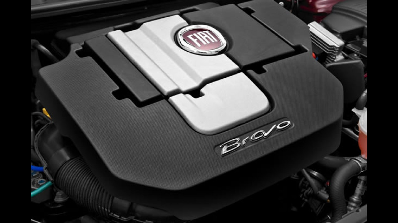 Grupo Fiat agora tem duas divisões de motores
