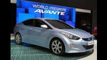 Hyundai atinge 3,6 milhões de carros vendidos e bate recorde de faturamento em 2010