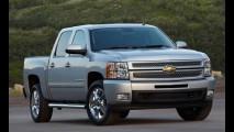 EUA: melhor ano em vendas desde 2007 e domínio da Ford marcam 2013