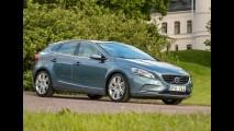 Volvo lança V40 no Brasil por R$ 115.950 iniciais