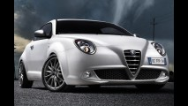Alfa Romeo MiTo Quadrifoglio Verde chega em breve ao mercado Argentino