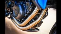 Avaliação exclusiva: já pilotamos a nova BMW F800 GS 2013