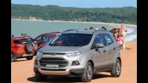 Ford inicia campanha e pré-venda do novo Ford EcoSport na Argentina