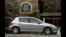 Fôlego: Peugeot anuncia linha 307 2011 com mais equipamentos