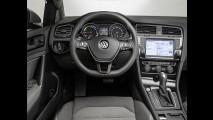 VW promete Golf híbrido com consumo de até 66,6 km/l para 2014