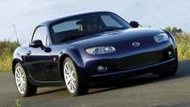 2007 Mazda MX-5 Power Retractable Hard Top