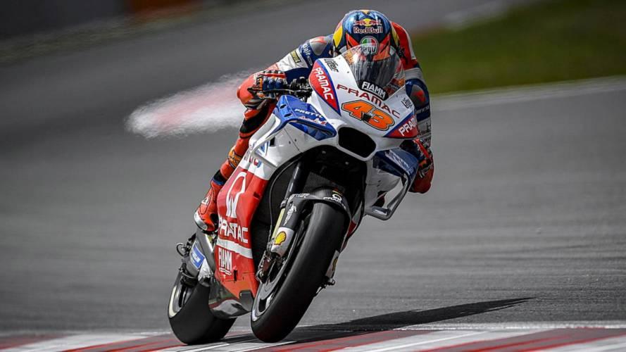 Gran Premio de Catalunya de MotoGP 2018