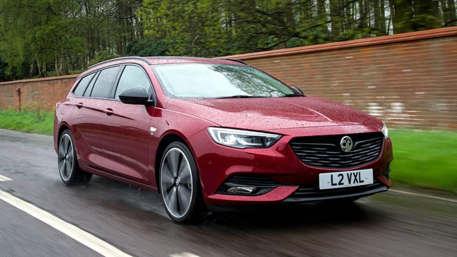 Vauxhall offering supercar-style customisation programme?