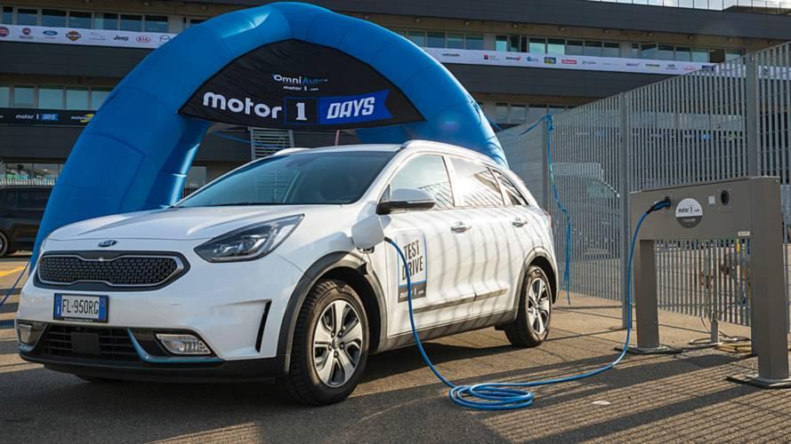 Colonnine per auto elettriche, il nuovo design Made in Italy
